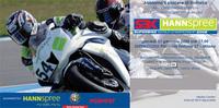 Presentación del 21º Mundial de Superbikes