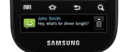 Samsung Continuum