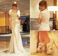 ¿Qué ponerse para una alfombra roja? Las bloggers te dan la solución: vestidos de etiqueta que quitan el hipo