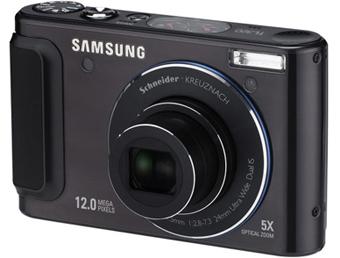 Nuevas Samsung WB100 y WB550