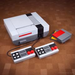 Foto 1 de 8 de la galería modelos-lego-de-tecnologia-retro en Trendencias Lifestyle