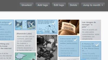 Tumblr permite editar varios post al mismo tiempo