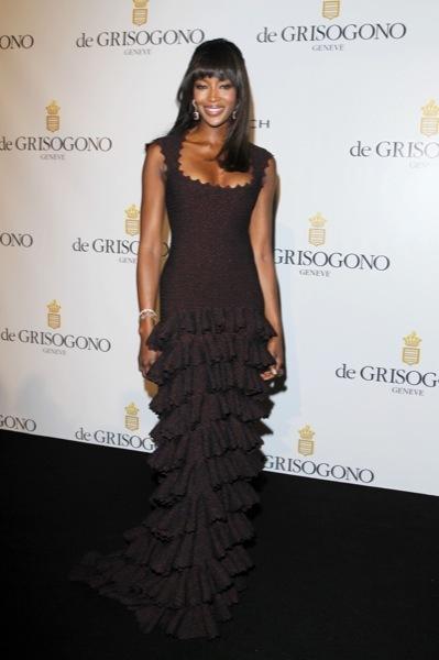 Foto de Los looks del séptimo día del Festival de Cannes: entre la alfombra roja y las fiestas (12/20)