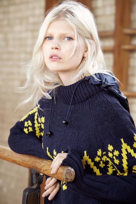 Zara TRF catálogo Otoño-Invierno 2014/2015