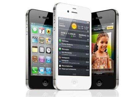 iPhone 4S se presenta con grandes novedades en su cámara
