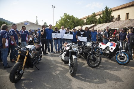 Bmw Motorrad Days Sabinanigo 2018 082