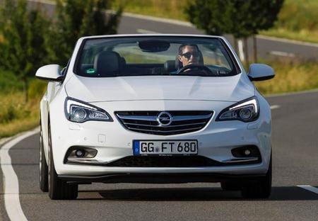Opel Cascada 1.6 Turbo: 200 caballos para disfrutar al aire libre