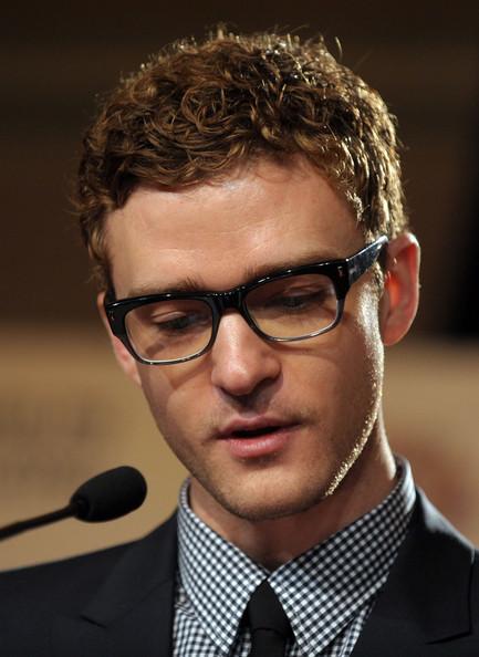 Foto de Copia el estilo trendy de Justin Timberlake para esta Navidad (1/7)