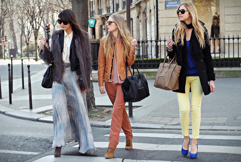 Foto de Streetstyler de la semana: el estilo de Carolina Engman de Fashion Squad (1/14)