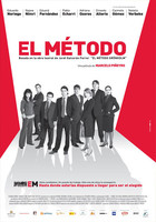 'El método', en DVD desde el 19 de abril