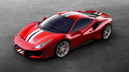 El híbrido V8 de Ferrari se mostrará este año, se pondrá a la venta en 2020 y será más potente que el 488 Pista
