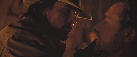 'El Tren de las 3:10', Russell Crowe contra Christian Bale