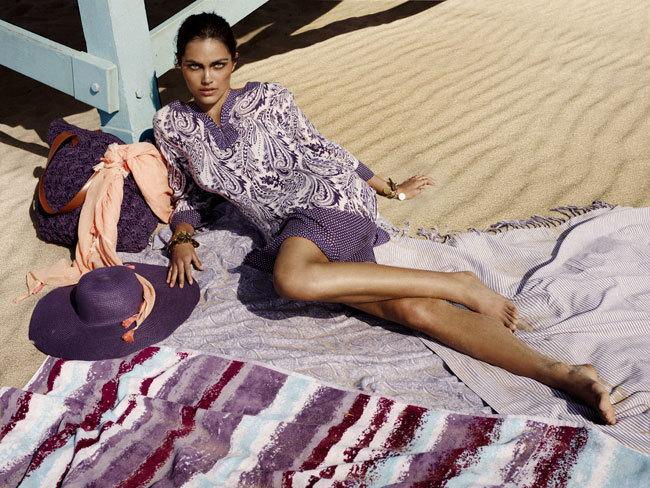 Foto de Let's Beach con Textura: ¡caerás rendida a sus accesorios! (23/28)