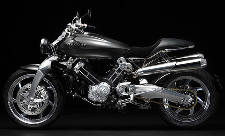 Brough Superior Lawrence 2021 3