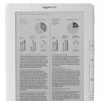 A Amazon le gusta la idea de un libro electrónico con dos pantallas