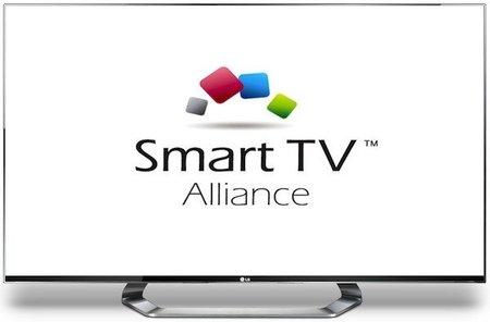 Smart TV Alliance tiene 2 nuevos miembros: Panasonic e IBM
