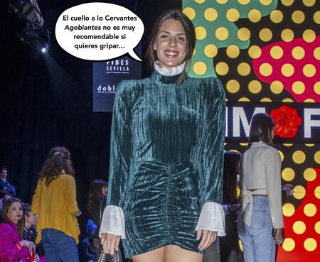 El infalible truco de Laura Matamoros para combatir la resaca