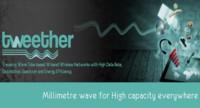 TWEETHER, el consorcio que pretende crear una red inalámbrica de 10 Gbps en la banda de 92 GHz