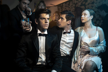 Echas de menos Gossip Girl? Netflix nos trae Élite, la versión más ...
