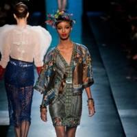 Jean Paul Gaultier Alta Costura Primavera-Verano 2014