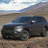Jeep Grand Cherokee Edición Especial 80 Aniversario 2021 llega a México