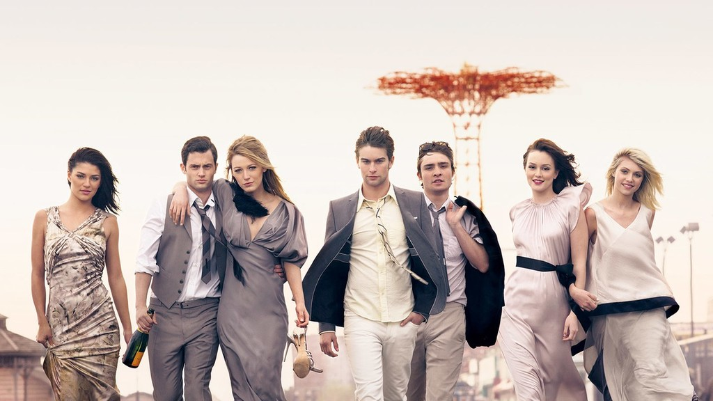 'Gossip Girl' will reboot: HBO Max will bring you back to the gossip most popular television