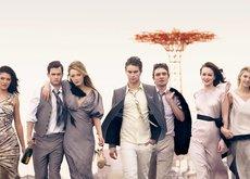 Gossip Girl\', más de lo mismo en su cuarta temporada