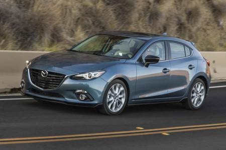 Mazda Jdpower 1