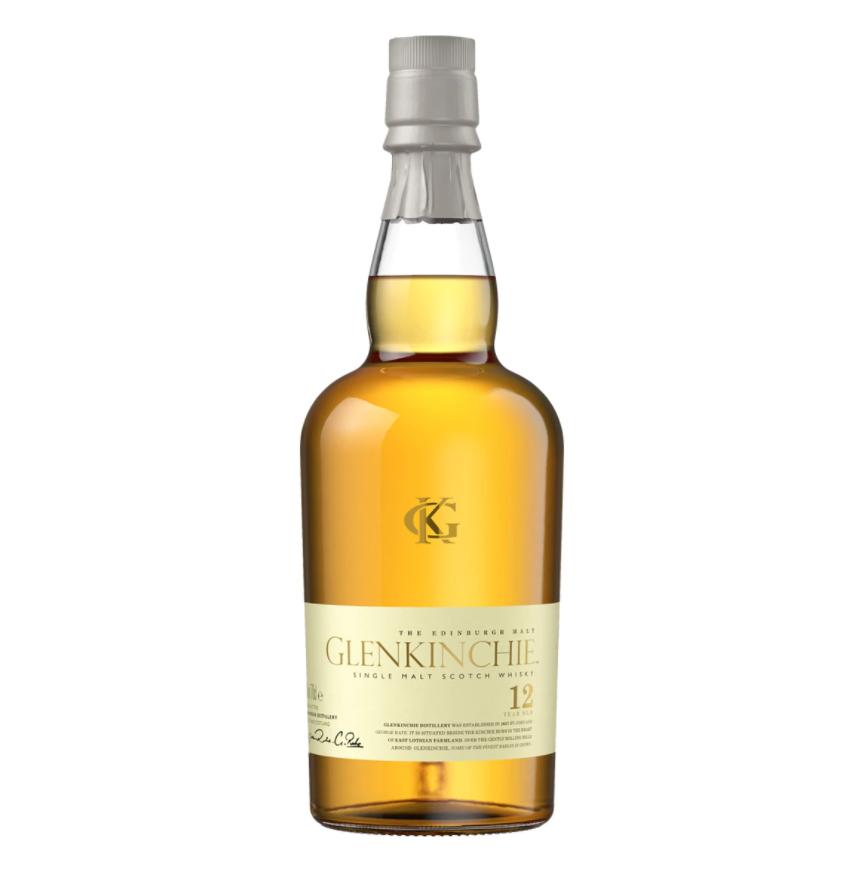 Whisky escocés Glenkinchie Destiller's Edition single malt. Un whisky procedente de una de las últimas destilerías de las Tierras Bajas escocesas.