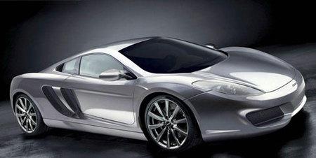 ¿Imágenes reales del McLaren P11?