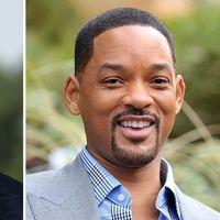 Apple compra 'Emancipation', la nueva película de Antoine Fuqua protagonizada por Will Smith, por 120 millones de dólares