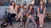 HBO ya tiene fecha para lo nuevo de 'Girls' y el estreno de 'True Detective' con Matthew McConaughey