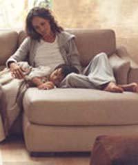 Una mudanza afecta al sueño de los niños