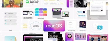 macOS Monterrey: requisitos mínimos y qué Macs son compatibles