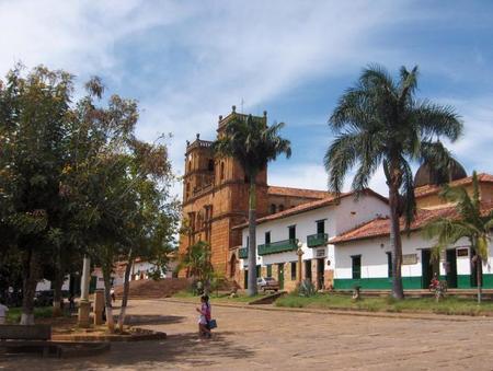 Barichara, el pueblo colonial más bonito de Colombia