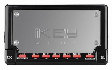 iKey Plus