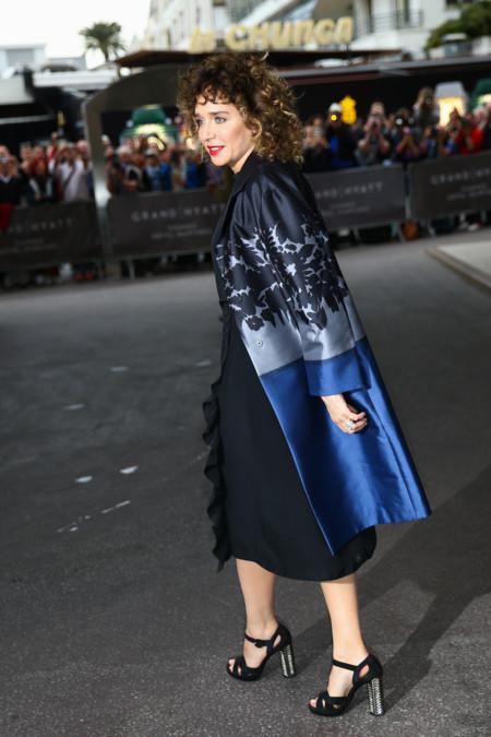 Festival Cannes Jurado 2016 Kirsten Dunst Vanessa Paradis 3