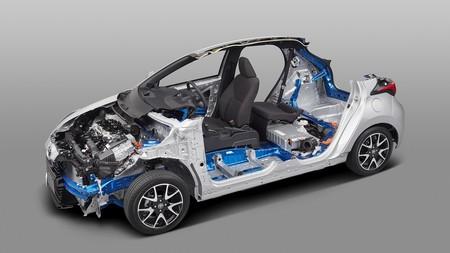 Toyota Compacto 01