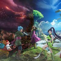 El Dragon Quest XI original desaparece de PS4 y PC y solo se podrá adquirir la recién lanzada edición definitiva