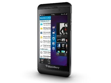 El próximo buque insignia de BlackBerry llegará a finales de este año