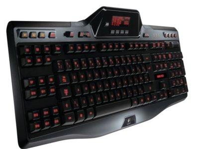 Logitech nos ofrece los nuevos auriculares, ratón y teclado para jugadores