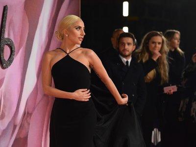 British Fashion Awards 2016: la alfombra roja al completo