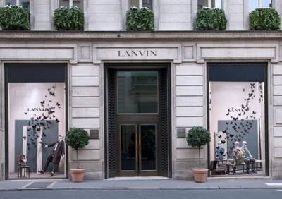 Lanvin celebra su 125 aniversario