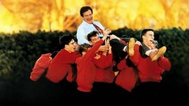 ¡Oh Capitán! ¡Mi Capitán! Nos ha dejado Robin Williams