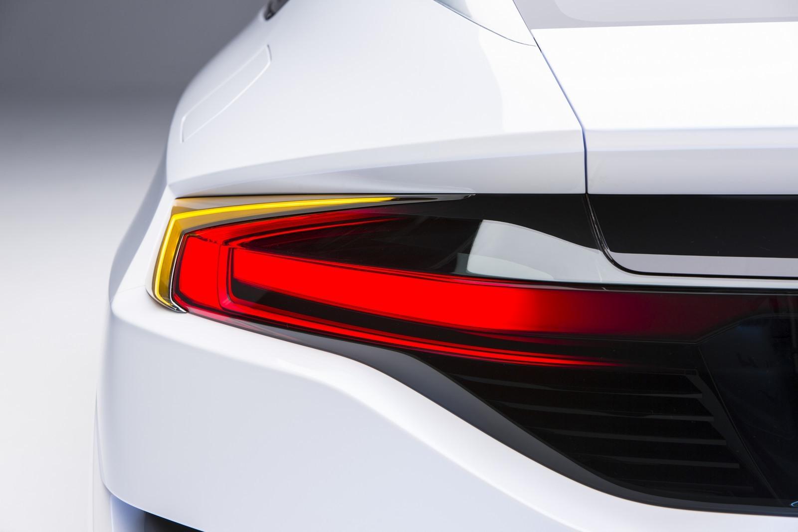 Foto de Honda FCV Concept (10/14)