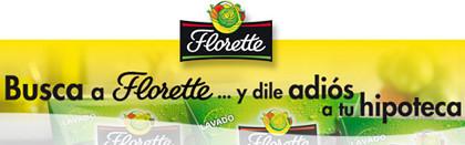 Florette te propone decir adiós a la hipoteca