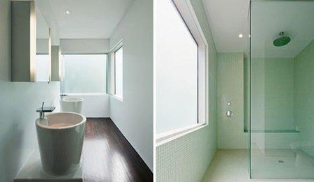Cuarto de baño Fraser House