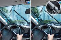 Bosch Jet Wiper: el ahorro llega al limpiaparabrisas