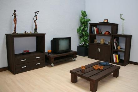 Indubrik, dale nombre a su nueva gama de muebles