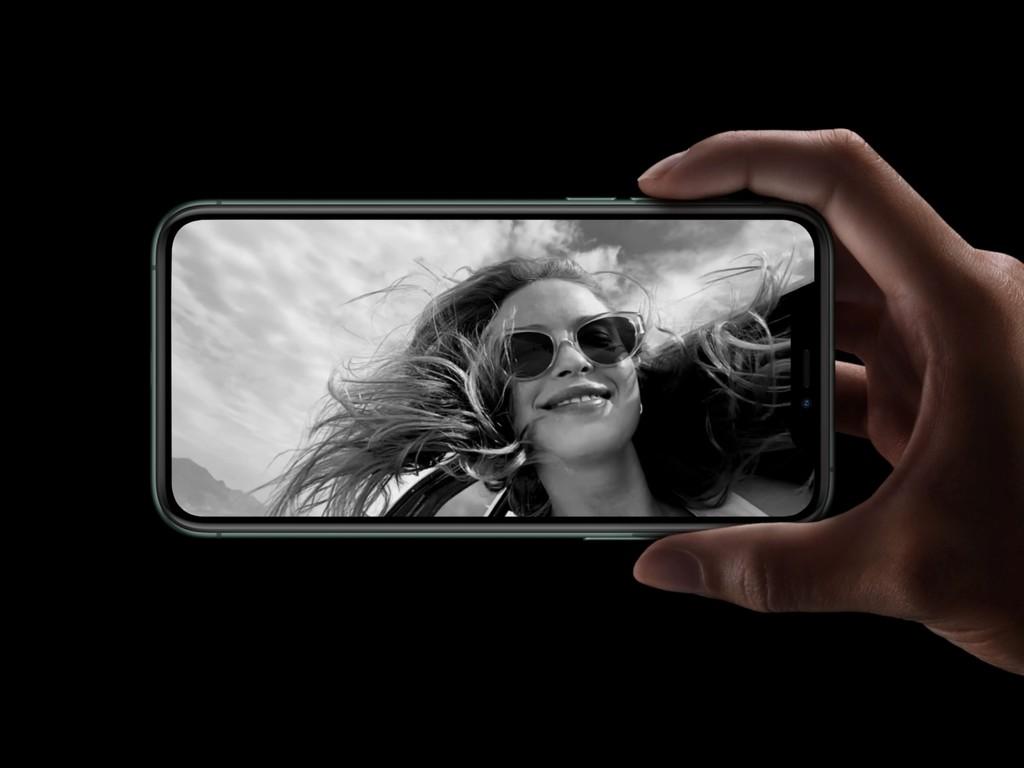 Apple se plantea aprovechar la tecnología de monitor LTPO del Apple™ Watch además en los iPhone